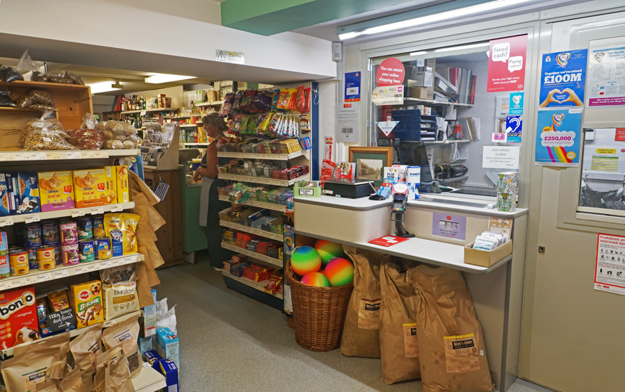 Our Shop Post Office