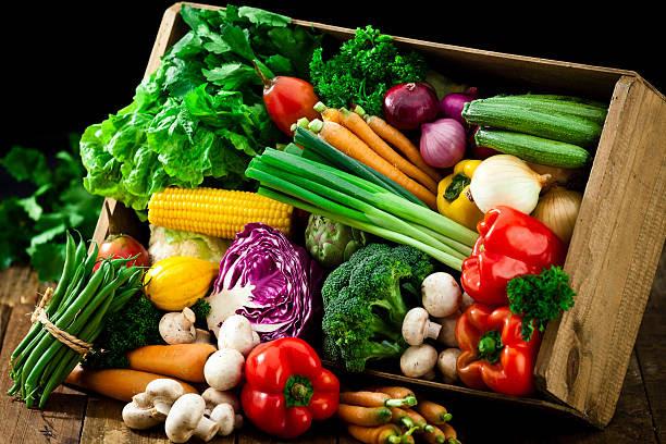 Our Shop fresh produce
